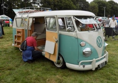 VDUBS IN THE VALLEY 2016