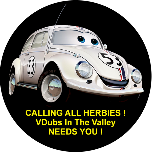 In Search Of Herbies ! We Need You : The Love Bugs 50th Anniversary